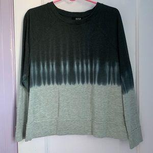 ANA Ombré Sweatshirt (NWOT)
